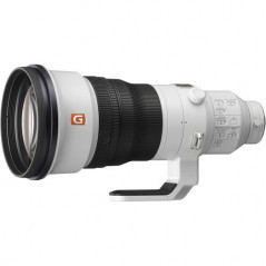 Sony FE 400mm f/2.8 GM OSS (SEL400F28GM)