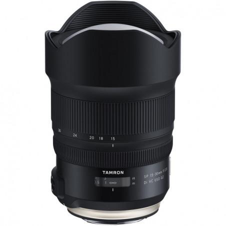 Tamron SP 15-30mm f/2.8 Di VC USD G2 do Canon