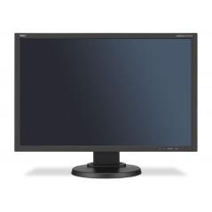 NEC MultiSync® E245WMi