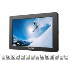 """Lilliput Q7 - monitor podglądowy FullHD IPS 7"""" HDMI/SDI"""