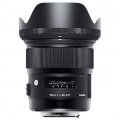 Sigma A 24mm f/1.4 ART DG HSM Canon EF | + zestaw czyszczący NLKP-1 za 1zł!