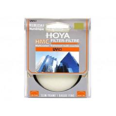 Filtr Hoya UV HMC(C) 58mm