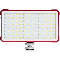 Quadralite Panel LED MiLED Bi-Color 112