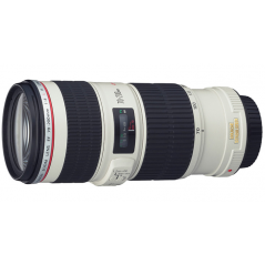 Canon 70-200mm f/4.0 L IS USM