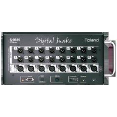 Roland S-0816 System transferu audio