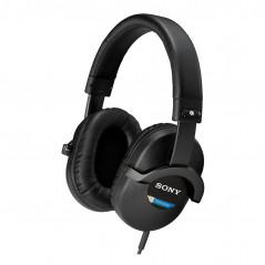 Sony MDR-7510 - profesjonalne słuchawki studyjne (MDR7510)