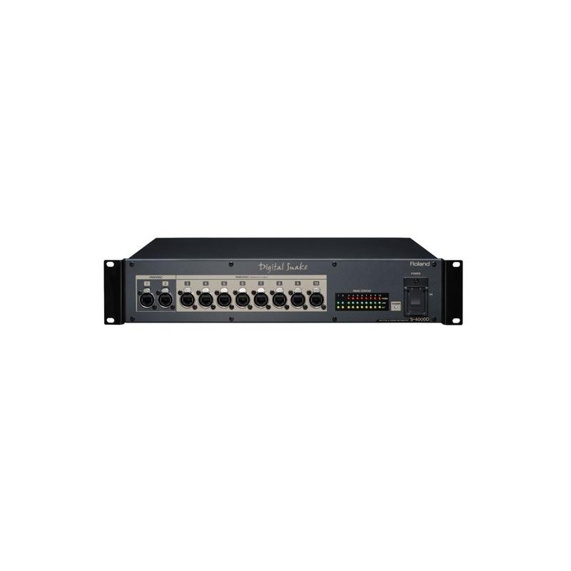 Roland S-4000D Splitter & Power Distributor