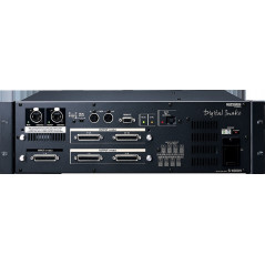 Roland S-4000H Digital Snake 32 x 8 FOH Unit