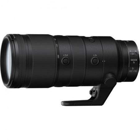 Nikon NIKKOR Z 70-200mm f/2.8 VR S - NOWOŚĆ