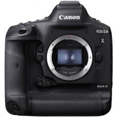Canon EOS-1D X Mark III - NOWOŚĆ