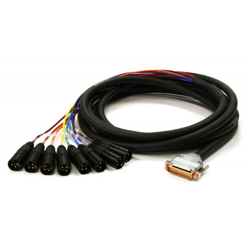 Roland SC-A41 Kable połączeniowe D-Sub