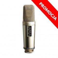 RODE NT2-A - zestaw do nagrań wokalnych