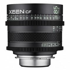 Samyang Xeen CF 85mm T1.5 Canon EF