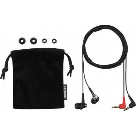 Roland CS-10Em Mikrofon/Słuchawki dokanałowe