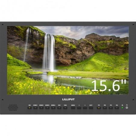 Lilliput BM150-4KS monitor podglądowy 15.6''