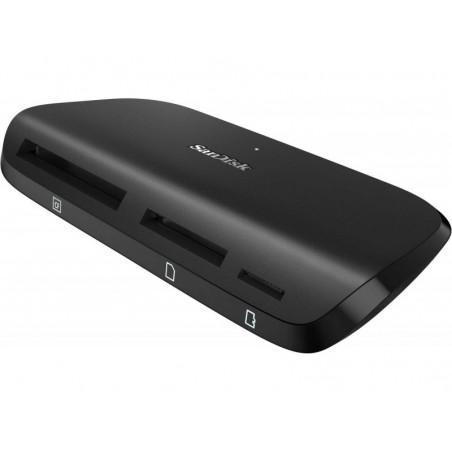 SanDisk ImageMate PRO czytni kart pamięci USB 3.0