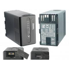 Zoom BP-A65 akumulator DTap/USB