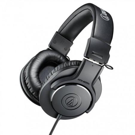 Słuchawki Audio-Technica ATH-M20x