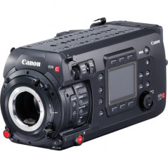 Canon EOS C700 FF kamera cyfrowa