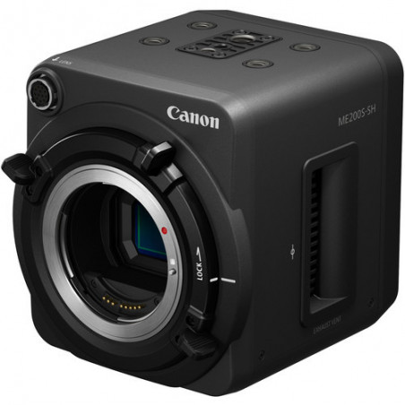 Canon ME200S-SH (Cinema Lock EF-Mount)