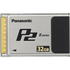 Panasonic AJ-P2E032FG