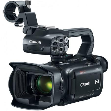 Canon XA11 kompaktowa kamera Full HD + akumulator Canon BP-820