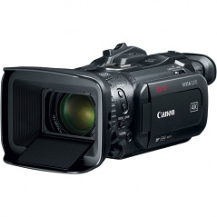 Canon LEGRIA GX10 UHD 4K kompaktowa kamera