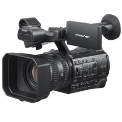 Sony HXR-NX200 4K kamera wideo