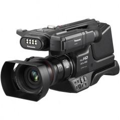 Panasonic HC-MDH3 HD kamera wideo z ekranem dotykowym i oświetleniem LED