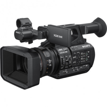Sony PXW-Z190 4K kamera wideo