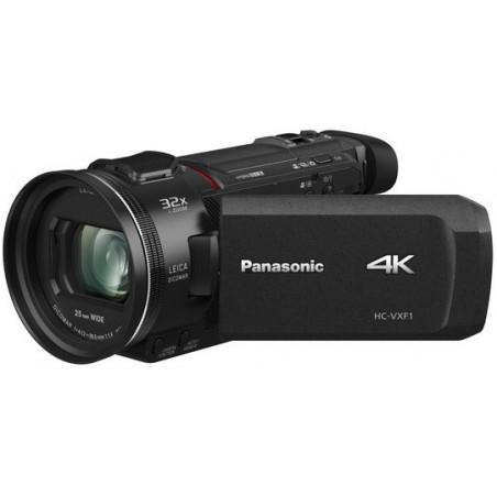 Panasonic HC-VXF1 kamera wideo 4K