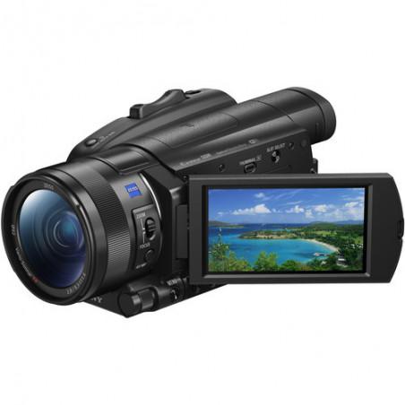 Sony FDR-AX700 4K HDR