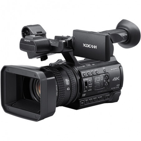 Sony PXW-Z150 kamera wideo 4K Full HD