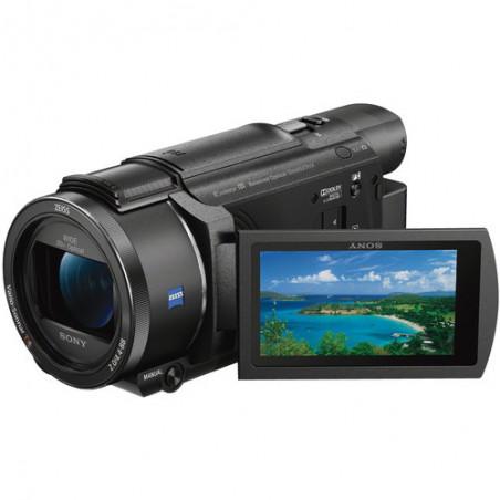 Sony FDR-AX53 4K Ultra HD Handycam