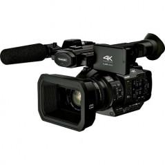 Panasonic AG-UX180 4K profesjonalna kamera wideo