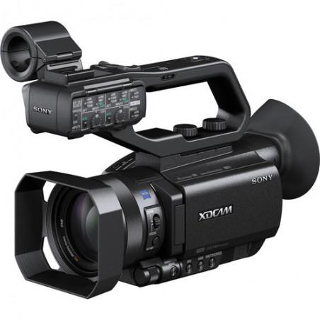 Sony PXW-X70/4K kamera wideo z upgradem do 4K
