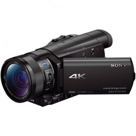 Sony FDR-AX100 kamera cyfrowa 4K Ultra HD