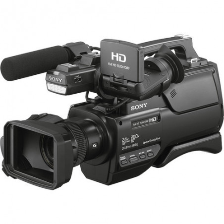 Sony HXR-MC2500E kamera wideo AVCHD