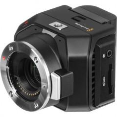 Blackmagic Cinema Camera Micro