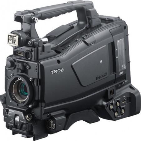 Sony PXW-X400 kamera naramienna