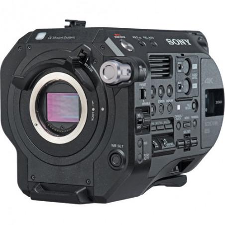 Kamera Sony PXW-FS7M2 XDCAM Body