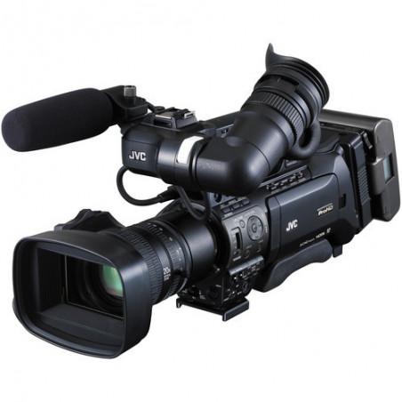 JVC GY-HM850E ProHD