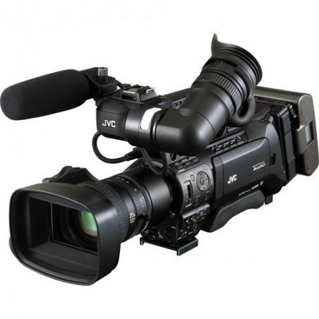 JVC GY-HM890E ProHD