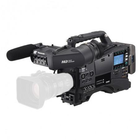 Panasonic AG-HPX610EJH kamera wideo z wizjerem AG-CVF15