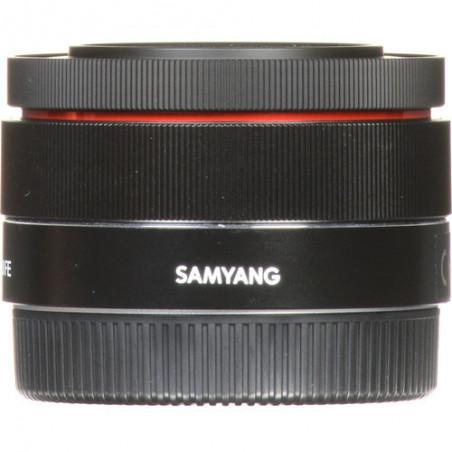 Samyang AF 35 mm F2.8 Sony E