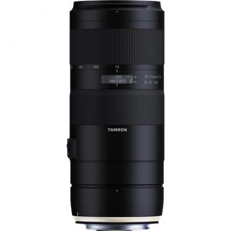 Tamron 70-210mm f/4 Di VC USD Nikon F