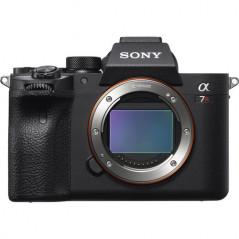 Sony A7R IV (ILCE-7RM4) | 1000zł TANIEJ Z KODEM: SONY1000R | CASHBACK 1350zł | Lens CASHBACK 450zł