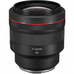 Canon RF 85mm f/1.2L USM | Zwrot 1100zł