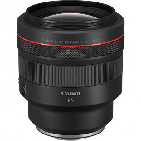 Canon RF 85mm f/1.2L USM   Zwrot 1100zł