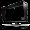 "Eizo ColorEdge CG2730 monitr LCD z matrycą 27"" (CG2730-BK)"